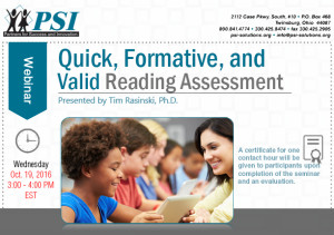 rasinskireadingassessment
